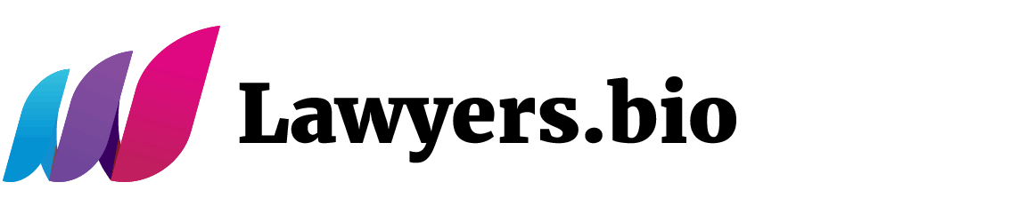 Lawyers Bio Logo